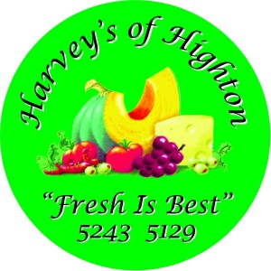 Harveys of Highton