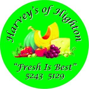 Harveys of Highton